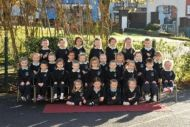 Nursery - Mrs Hutchison